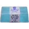 The Bluebeards Revenge Blue Soap
